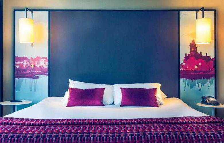 Mercure Cardiff Holland House Hotel and Spa - Hotel - 21