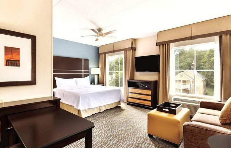 Homewood Suites by Hilton Atlanta Airport North - Room - 5