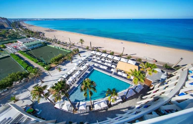 Fontanellas Playa - Pool - 26