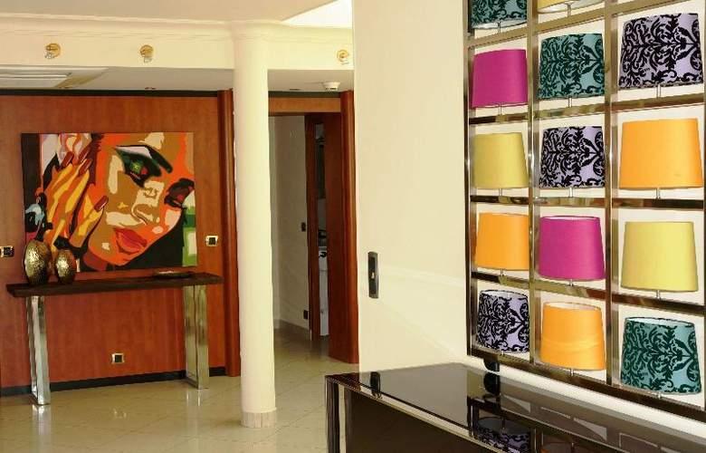 Clarion Suites Cannes Croisette - Room - 15