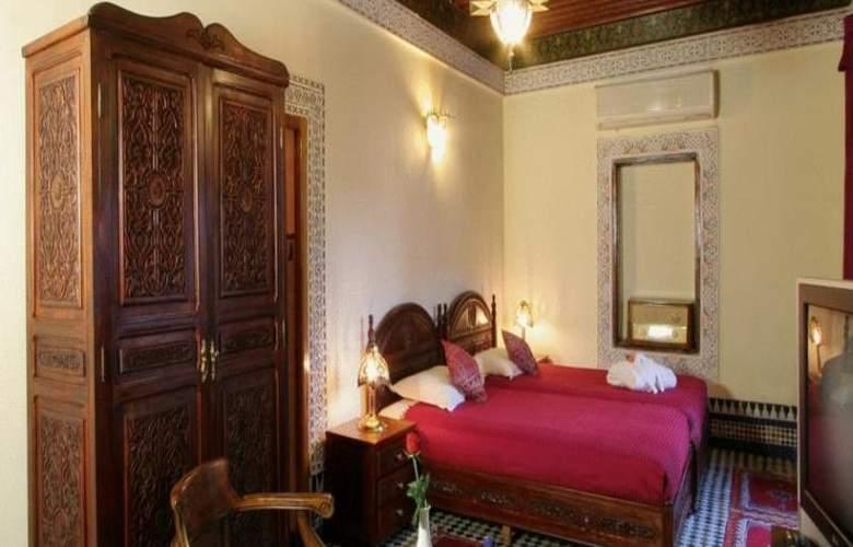 Riad Ibn Khaldoun - Room - 16