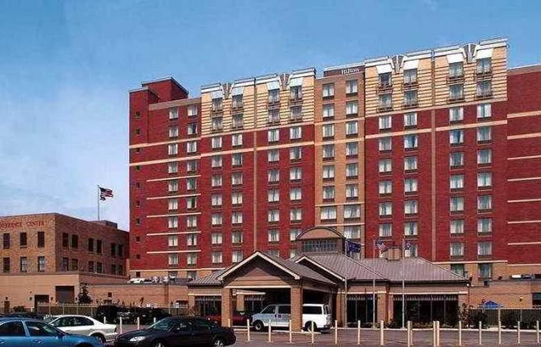 Hilton Garden Inn Cleveland Downtown - General - 1