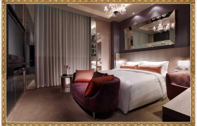City Suites Nandong - Room - 3