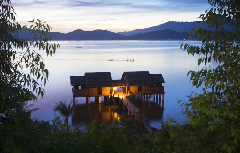 Vedana Lagoon Resort & Spa - Hotel - 12
