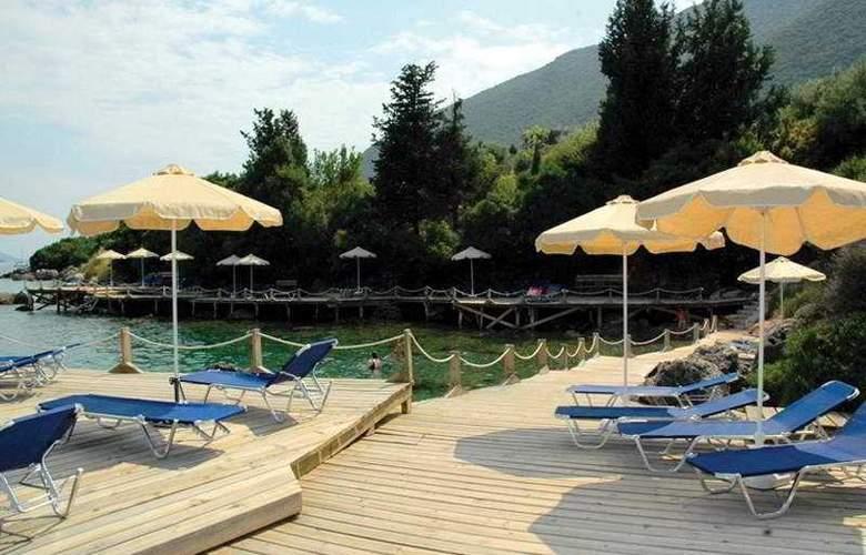 Ionian Blue - Terrace - 8