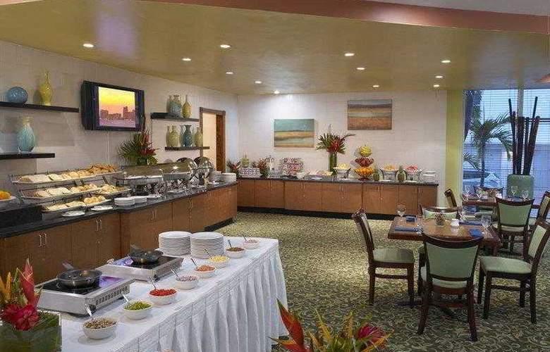 Best Western Plus Atlantic Beach Resort - Hotel - 4