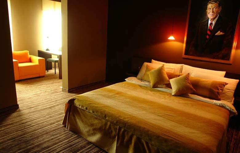 Design Hotel Mr. President - Room - 9