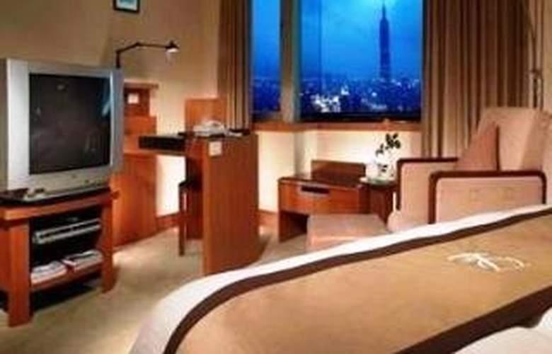 Leader Taipei - Hotel - 0