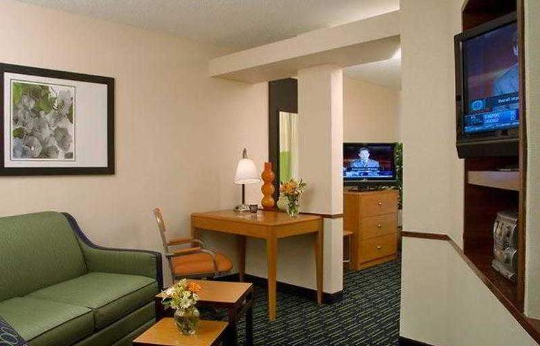 Fairfield Inn Bloomington - Hotel - 17