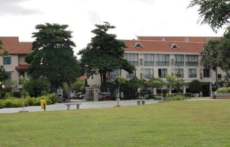Imperial Garden Villa & Hotel Phnom Penh - Hotel - 6