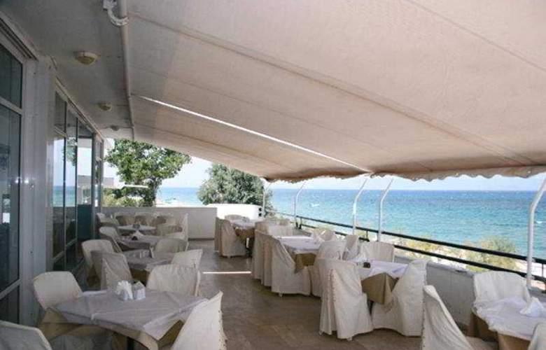 Ionian Beach - Restaurant - 3
