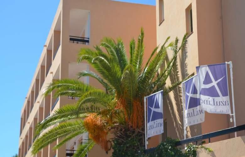 Azuline Apartamentos Sunshine - Hotel - 9
