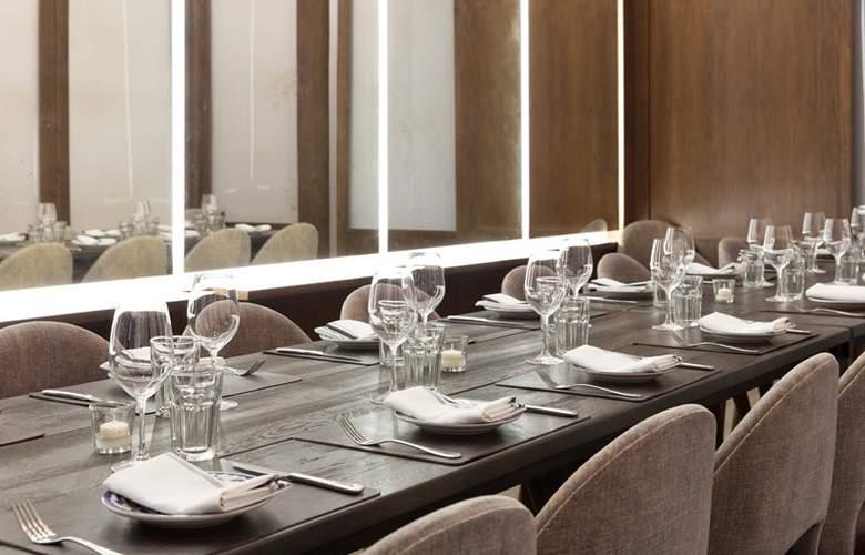 The Redbury New York - Restaurant - 14