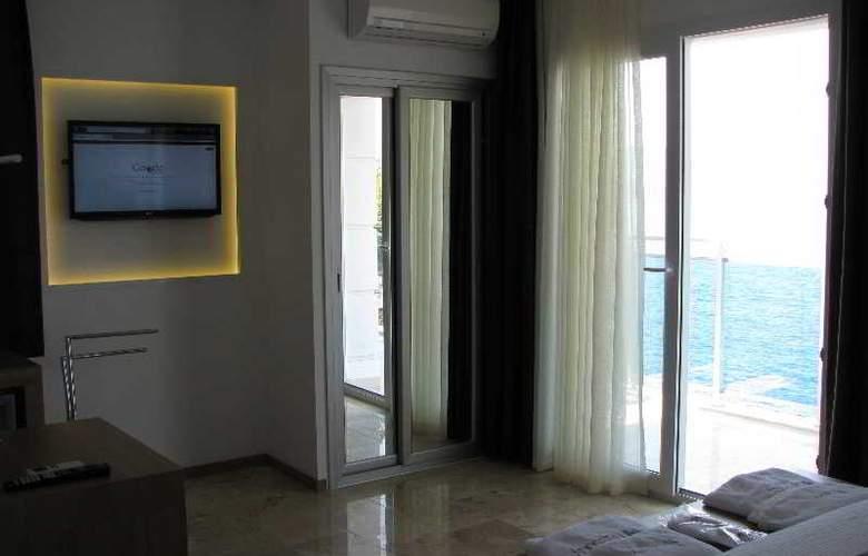 Rhapsody Hotel Kas - Room - 9