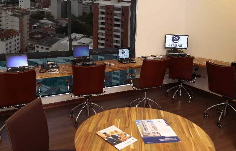 Estelar Apartamentos Bucaramanga - Conference - 1