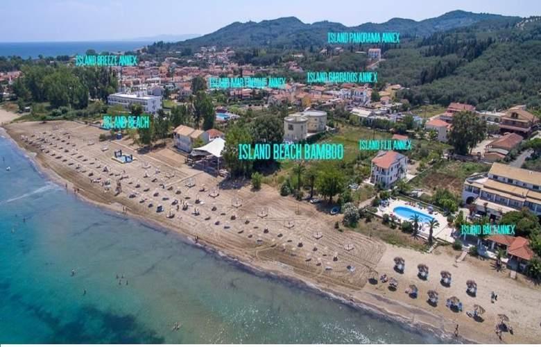 Island Beach Annex - Hotel - 3