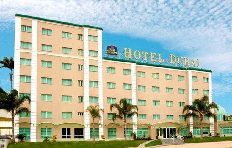 Best Western Dubai Macaé - Hotel - 2