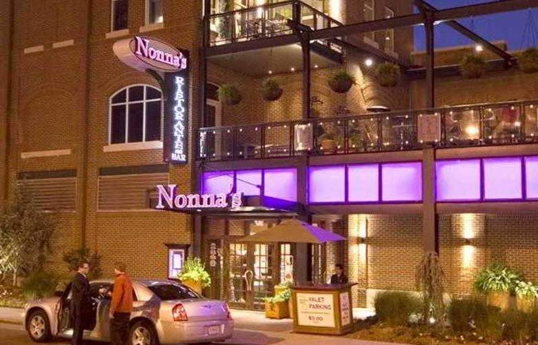 Courtyard Oklahoma City Downtown - Hotel - 18