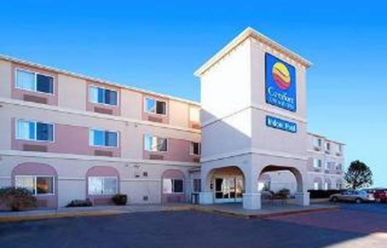 Comfort Inn & Suites North - Hotel - 0