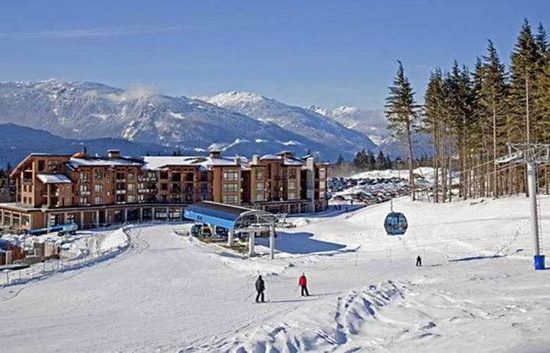 The Sutton Place Revelstoke Mountain Resort - Hotel - 0