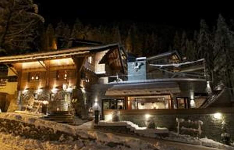 Cervo Mountain Boutique Resort - Hotel - 3