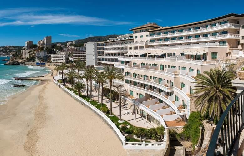 Nixe Palace - Hotel - 0