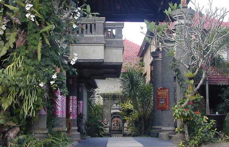 Sahadewa Resort - Hotel - 0