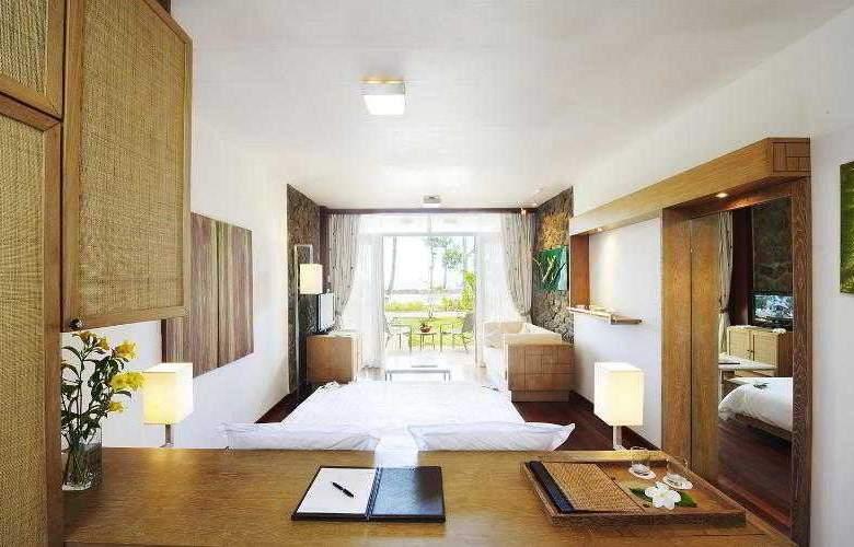 Le Meridien Barbarons - Hotel - 5