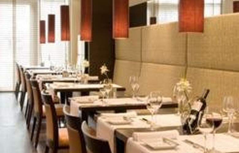 NH Danube City - Restaurant - 9