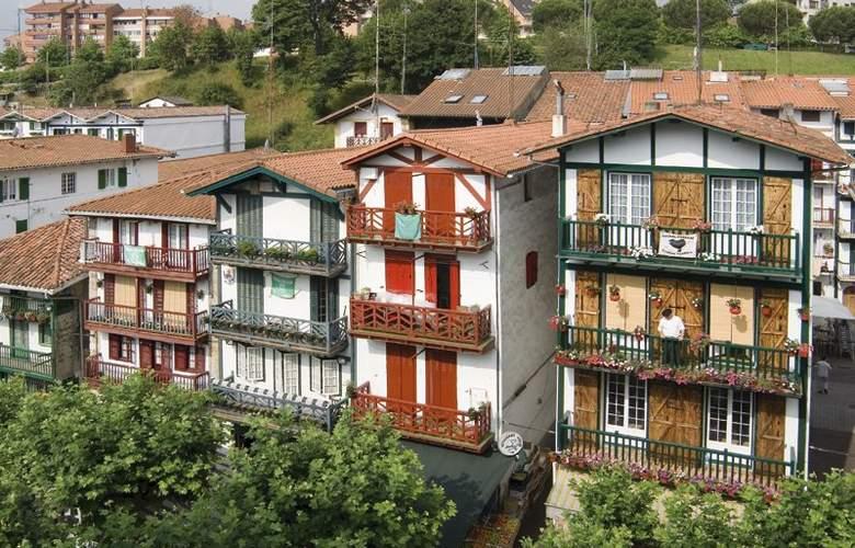 Sercotel Jauregui - Hotel - 4