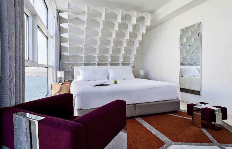 Room Mate Aitana - Room - 31