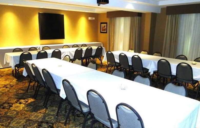 Hampton Inn & Suites Lino Lakes - Conference - 7