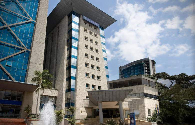 Porton Medellin - General - 2