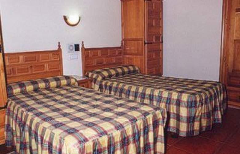 Ruta de Castilla - Room - 1