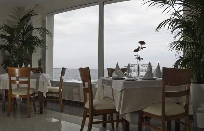 Balneario Pozo de la Salud - Restaurant - 5