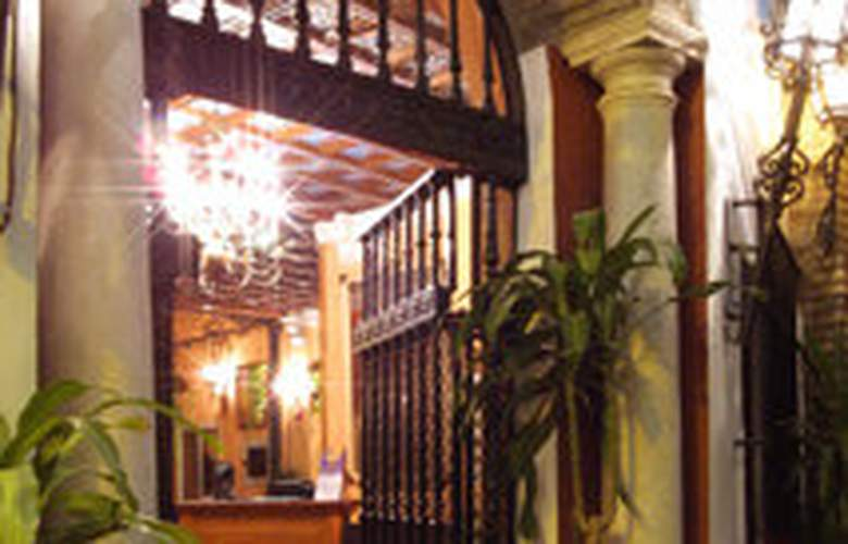 Convento la Gloria - Hotel - 0