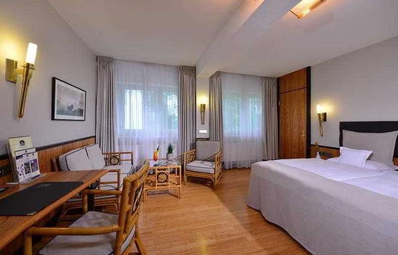 Best Western Premier Parkhotel Kronsberg - Hotel - 14