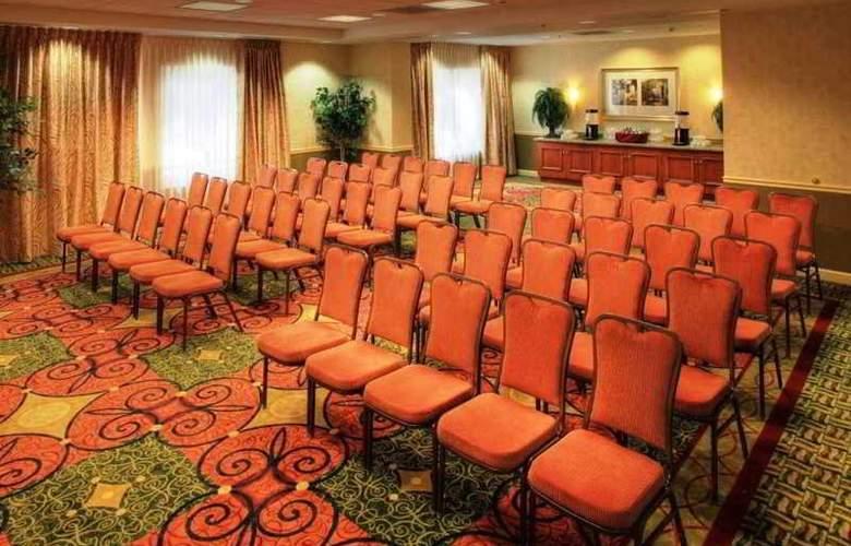 Hilton Garden Inn Lake Oswego - Conference - 2