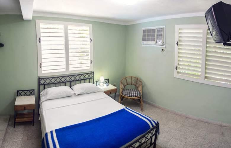Casa Gerónimo - Room - 8