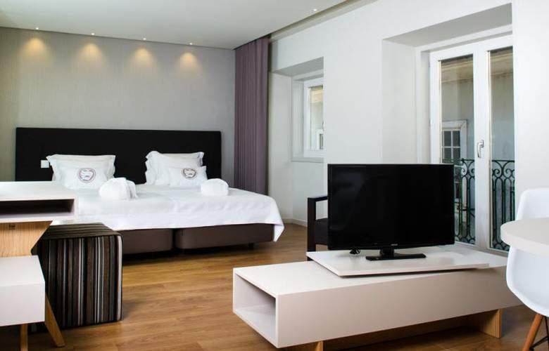 Sé Inn Suites - Room - 4