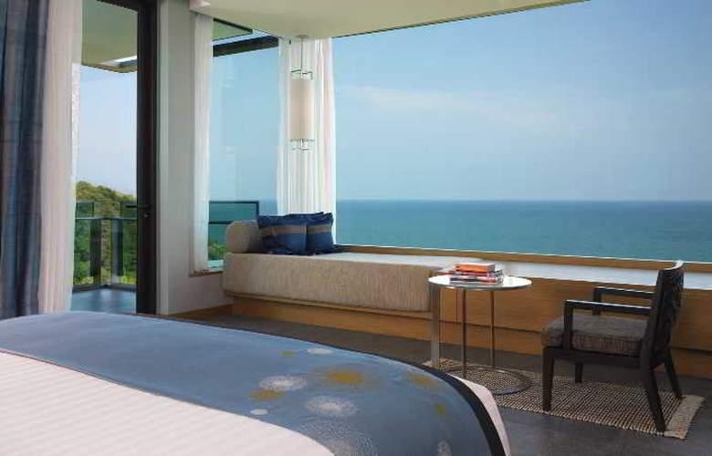 Rayong Marriott Resort & Spa - Room - 16