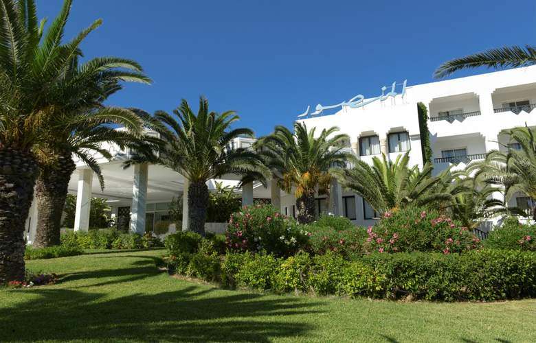 Vincci El Mansour - Hotel - 7