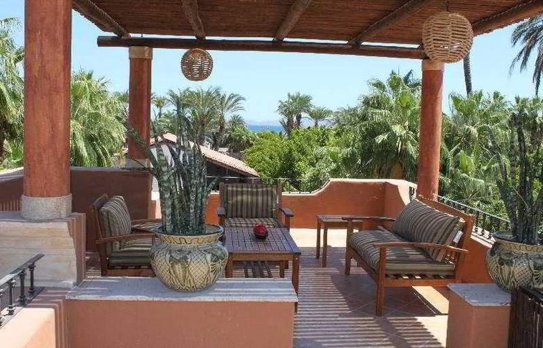 Posada Del Cortes - Terrace - 23
