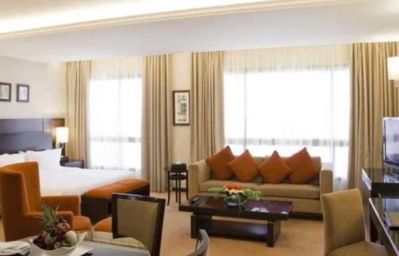Ramada Plaza Beirut Raouche - Room - 10