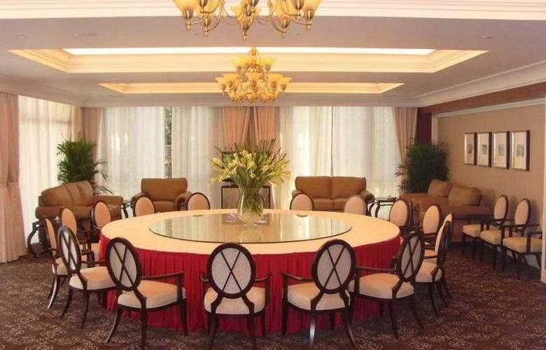 Rose Garden Resort - Restaurant - 10