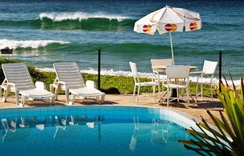 Travel Inn Arembepe Beach - Pool - 8