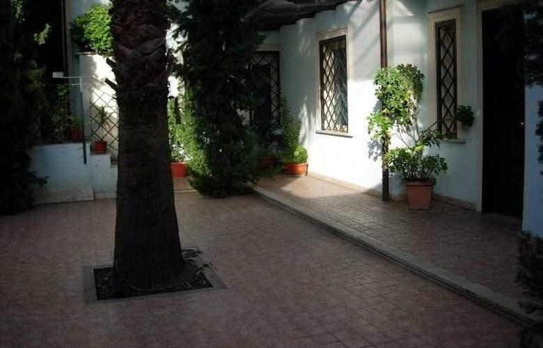 Residence Lodi - Terrace - 6