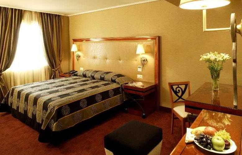 Piraeus Theoxenia - Room - 12