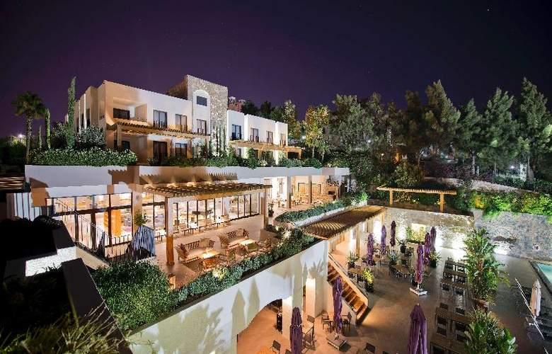 Ramada Resort Bodrum - Hotel - 9