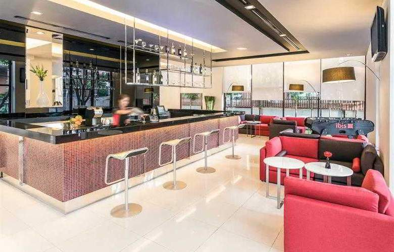 ibis Bangkok Nana - Hotel - 37